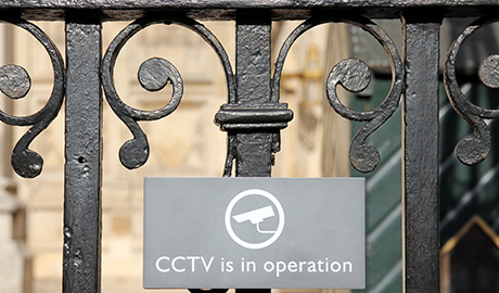 In response to the cuts in CCTV budgets, the National Police Chiefs Council (NPCC) is producing a report with an evidence base to show best practice in the use of CCTV