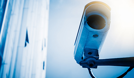 London notably has reported a 71% increase in CCTV coverage