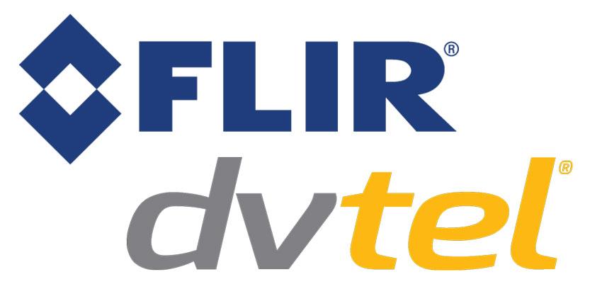 FLIR Systems acquired DVTEL for $92 million
