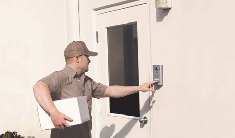 Security systems and polices are very affordable, easy to install and operate, and they have been proven many times to be effective at hardening entries