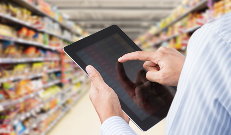 Retailers need a solution that combines secure payment card technology, a layered enterprise security strategy, and secure user authentication solutions