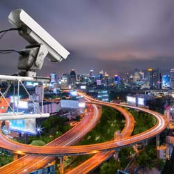 IHS estimates the global market for CCTV is to grow at around 14 percent per year to 2016