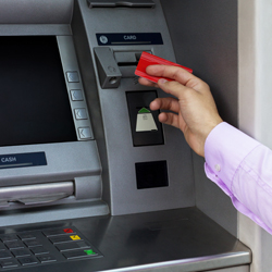 Although there are now strong physical deterrents against ATM removal and cutting attacks, criminals have responded with explosive and cyber-attacks