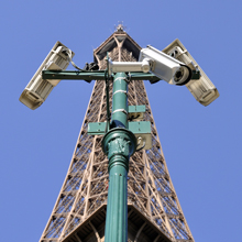 """From the viewpoint of CCTV, it's interesting to note that police were able to """"hijack"""" the IP camera feeds from the Hyper Cacher kosher supermarket in an eastern suburb of Paris"""