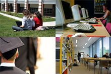 The University of Southampton chose G4Tec for access control