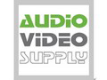 Audio Video Supply logo