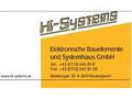 Hi-Systema logo