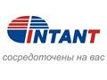 Intant logo