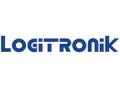 Logitronik logo