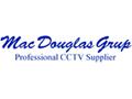 Mac Douglas logo