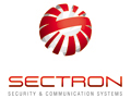 Sectron logo