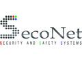 Seconet logo