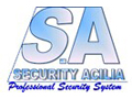 Security Acilia logo