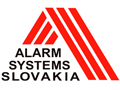 Slovak Alarms logo