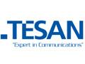 Tesan Iletisim logo