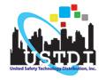 USTDi logo