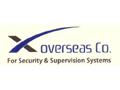 X Overseas logo