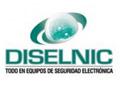 Diselnic logo