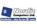Nordic Computers logo