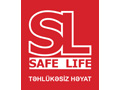 Safelife logo