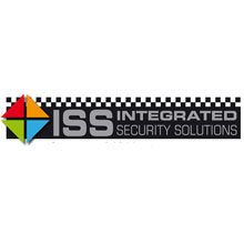 ISS Expo logo, the exhibition will focus on integrated security solutions and products