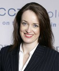 Pauline Norstrom, Director of Worldwide Marketing, Dedicated Micros
