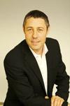 Chris Gomersall, Chief Executive Officer, Ipsotek Ltd