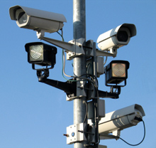 CCTV systems have been an effective tool for security and surveillance applications