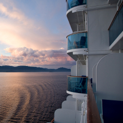 State of access control solutions onboard passenger ships