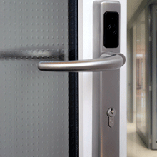 PegaSys provides a wireless intelligent and cost effective solution to upgrade quickly traditional mechanical doors