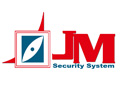 JM Security logo