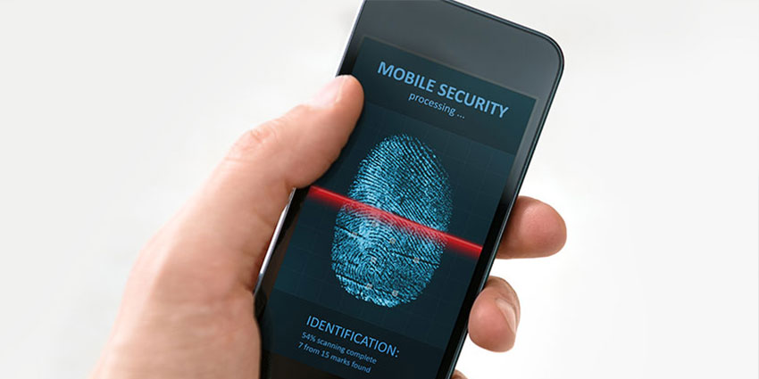 Security will move to a much greater focus on the user experience