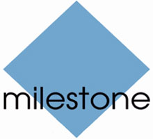 The Milestone Solution Certification gives verification of the components as interoperable and optimised for performance with XProtect VMS