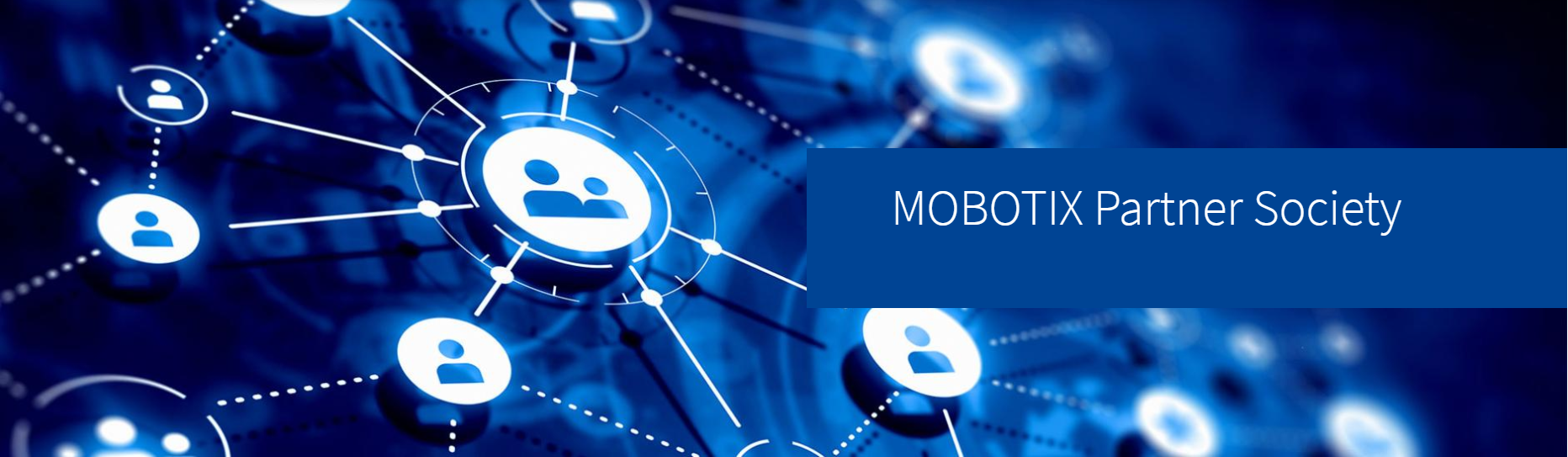 MOBOTIX Partner Society