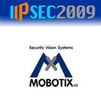 Mobotix scoops top award at IIPSEC