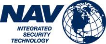 The brand new NAV logo