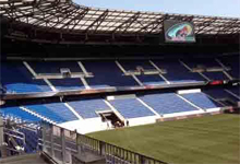 NAV facilitates enhanced security at the Red Bulls Arena