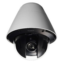 All eight new models will be on display alongside the recently announced VB-H651V and Canon's flagship low light network camera, the VB-M50B