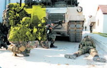 Optelecom-NKF tranmission solution assists Fort Drum in operations