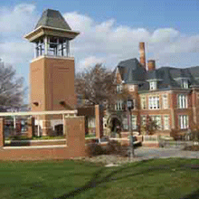 Clarion University depends on Panasonic i-PRO systems to provide IP-based video surveillance throughout its campus in the Appalachian Mountain region of northwestern Pennsylvania