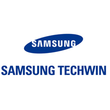 Samsung Techwin cameras produce high quality images even in low lighting conditions as low as 0.01 lux (6000 Series) with low light technology, and an enhanced dynamic range of 120dB ensures image clarity in mixed lighting environments