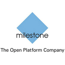 Milestone executives and experts addressed the group about utilising open platform technology advantages to foster growth