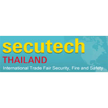 Secutech Thailand is well established in Thailand, and is set to expand and develop along with the market's rapid expansion