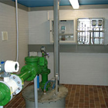 Other key system features of Omnicast that have helped secure the water supply, include the system's open architecture which allowed Trollmühle to preserve their existing hardware