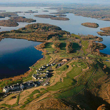 SALTO solution provides outstanding security for Lough Erne Golf Resort