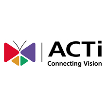 Duke of Gloucester is planning to deploy ACTi camera in all of their locations around New Zealand