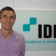 Greg will oversee the IDIS demo and training centre, already hosting regular DirectIP training programs for installers and end-users