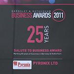 Pyronix 2011
