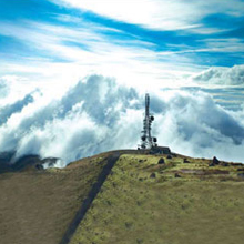 RISCO's industrial surveillance systems help China Mobile strengthen security at remote sites