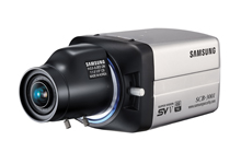 Samsung's surveillance technology to make its mark at IFSEC 2010